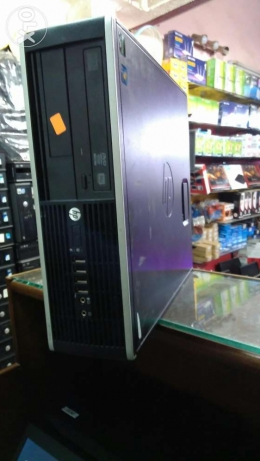 AMD A4 - ram 6gb ddr3-vga ATI detecat 2gb up 4-hdd 250-dvdrw-8usb العصافرة -  1