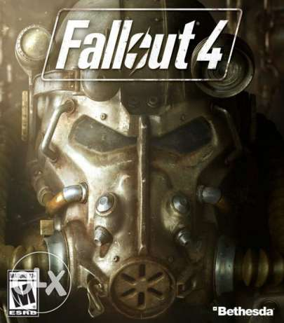 Fallout 4 +deus ex ps4 for sale or trade