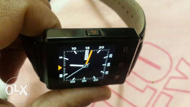 smart watch D6 ..RAM 1G