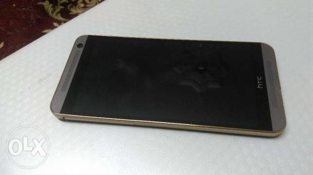 htc one e9 plus dual sim وسط القاهرة -  4