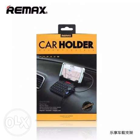 Car holder remax فيصل -  8