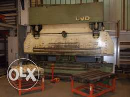 Press Brake -Bending machine