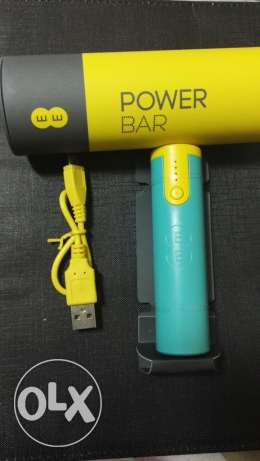 Power bank EE size 2600