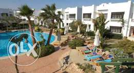Deluxe , Spacious Studio for sale in Delta Sharm