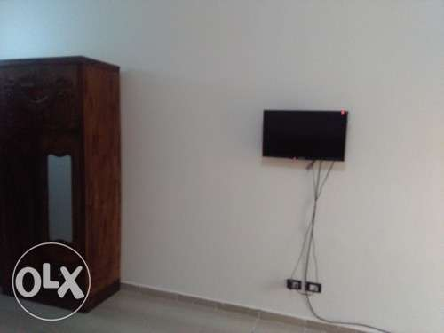 New studio- never used before- rent الغردقة -  7