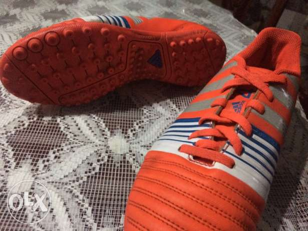 adidas nitrocharge 4.0 For Sale عين شمس -  3