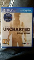 Uncharted collection استعمال اسبوعين