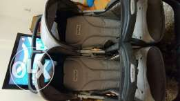 Twins Stroller for Sale