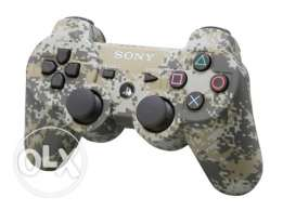 Ps3 Original Camouflage Controller