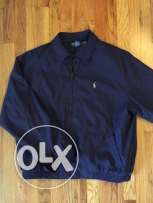 New Ralph Lauren jacket Color: dark blue Size: medium