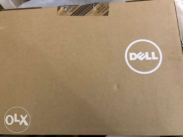 Dell laptop new