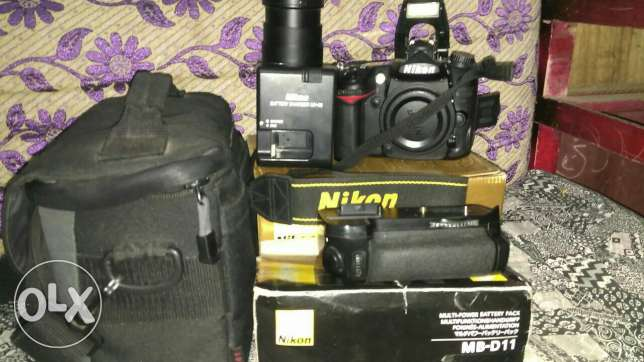 Nikon D7000 | Good package condition