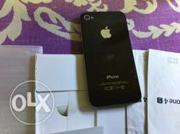 iphone 4s:16G newwwwwww from usa