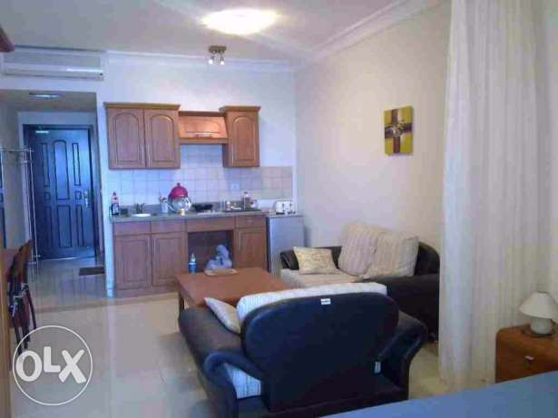 Studio in The View residence - Main Building - for sale الغردقة -  4