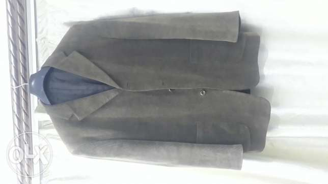 Modern jacket in very good condition