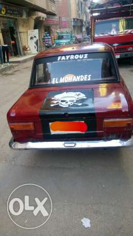 Fiat 125 for sale ناصر -  1