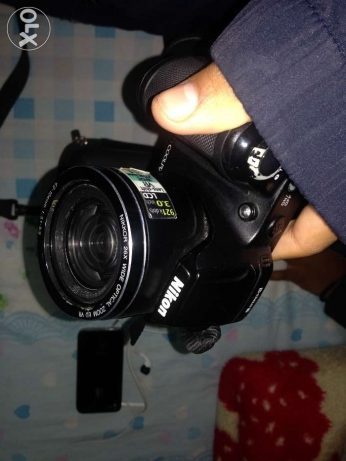Nikon coolpix L810 for sale