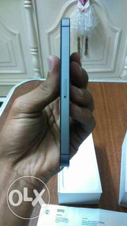 IPhone 5s 16GB شبرا -  6
