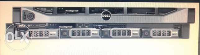 سيرفر PowerEdge R320