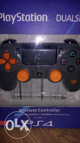 Ps4 New BlackOps Controller