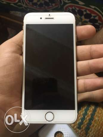 iPhone 6s 16GB with AppleCare+
