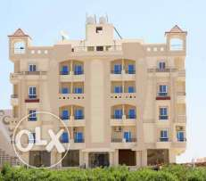 Studio in compound with swimming pool for sale. 76475 LE