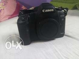 canon 5d mark ii 2 shutter 29k like new