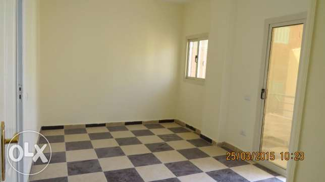 Apartment for rent in Main Zahabia street