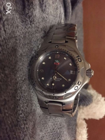 Tag heuer professional original, 200 m perfect condition