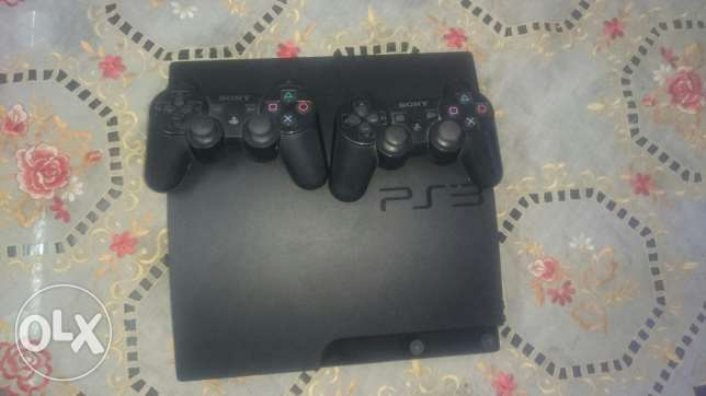 Ps3بلاي ستيشن
