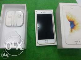 iphone 6s gold new