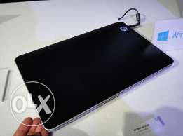 استيراد الخارج HP ENVY M6 CORE I5جيل ثالث رمات6 جيجا ب2 كارت شاشه