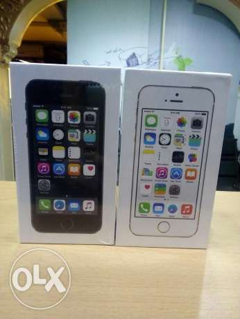 IPhone 5s(32)g new