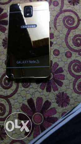Note 3 3g for sell or exchange مصر الجديدة -  3