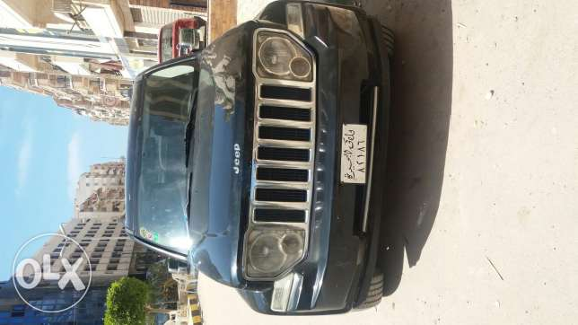 For sale Jeep kk model 2008
