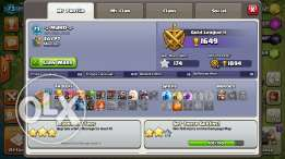 Clash of clans and clash of royal