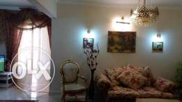 New appartement for rent with brand new furniture, appliances