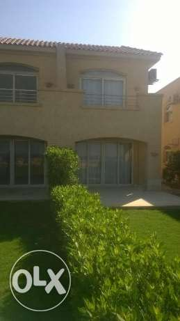 Chalet for sale in telal elsokhna with private garden