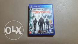 Fallout 4, Alien Isolation and The Division
