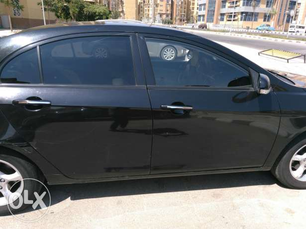 Geely Emgrand 7 2015
