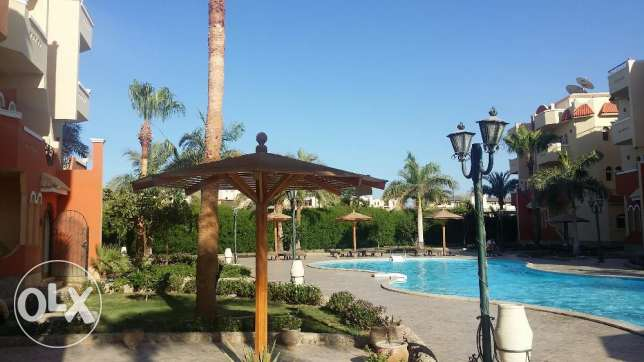 Apartment for rent in Hurghada. Two bedroom.