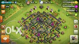 Clash of clans/ كلاش اوف كلانس
