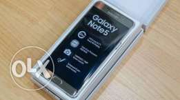 Note 5 32gb New sealed