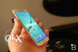 Samsung Galaxy s6edg gold original