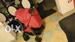 Mothercare Travelling system
