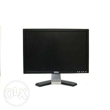Dell 19 inch wide lcd monitor