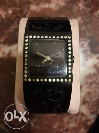 guess watch for sale used in excellent condition