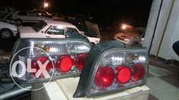 E36 coupe tail lights