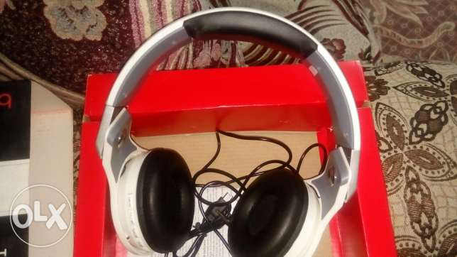 سماعة Beats wireless جديدة