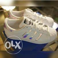 adidas super star Miror original Quality.